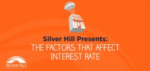 factors that affect interest rate video silver hill funding