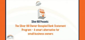 silver hill bank statement video