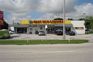 retail property florida city florida silver hill funding