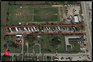 Mobile home park deal in Houston, Texas Silver Hill Funding