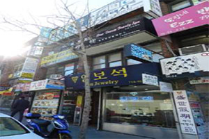 retail deal in flushing new york silver hill funding