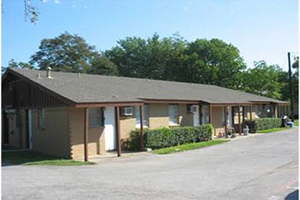 multifamily deal garland texas silver hill funding