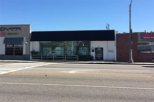 Hermosa Beach, California Retail Property - Silver Hill Funding
