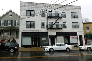 mixed-use loan clifton new jersey Silver Hill Funding