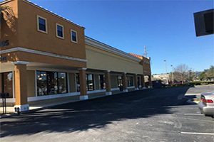 jacksonville retail loan - silver hill funding