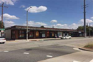 alhambra retail property - silver hill funding