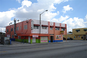 miami mixed-use property - silver hill funding
