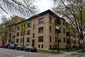 multifamily property chicago illinois