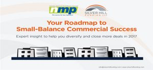small-balance commercial success - silver hill funding