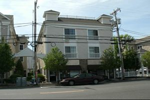 Office condo property New Jersey - Silver Hill Funding, LLC