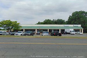 retail property, manassas park, virginia - silver hill funding