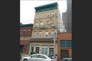 long island city mixed use property - silver hill funding, llc