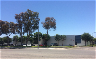 light industrial property orange california - silver hill funding, llc