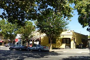 mixed use property san jose california - silver hill funding, llc