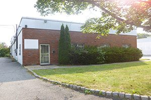 Light Industrial Property Loan, Dover, New Jersey - Silver Hill Funding