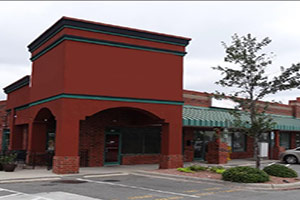 Monroe NC, Retail loan - Silver Hill Funding