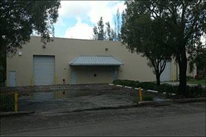 warehouse loan doral florida - silver hill funding