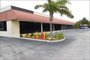 lake worth retail property silver hill funding