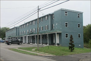 multifamily loan radcliff kentucky - silver hill funding