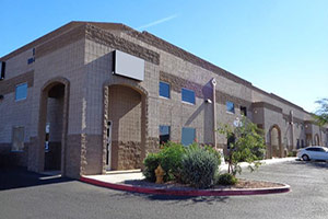 phoenix arizona retail property - silver hill funding