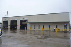Humble, Texas Automotive property - Silver hill funding