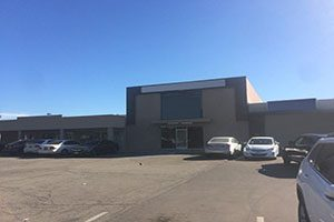 West Covina, California Office Property - Silver Hill Funding