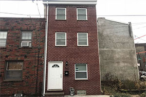 philadelphia, pa single family property - silver hill funding