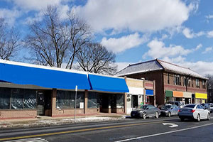 springfield, massachusetts mixed-use property - silver hill funding