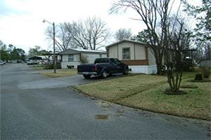 walls mississippi mobile home park property silver hill funding