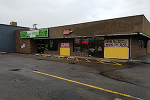 Retail property, englewood, colorado - silver hill funding