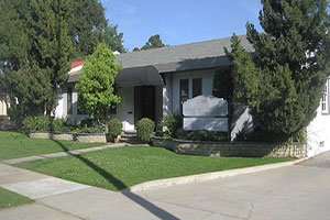 office property, redland california - silver hill funding
