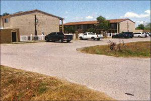 Multifamily property in Sinton, Texas - Silver Hill Funding