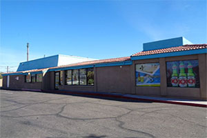 Restaurant property, Phoenix, Arizona - Silver Hill Funding