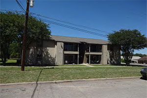 Multifamily Property, Pleasonton, Texas - Silver Hill Funding