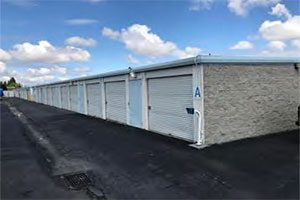 Self-storage property, Sacramento, California - Silver Hill Funding