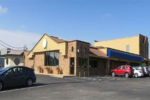 Retail property Austin Texas - Silver Hill Funding