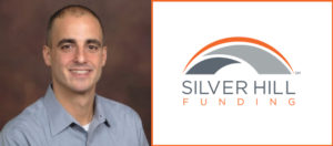 Silver Hill Funding Appoints New AVP of Business Development